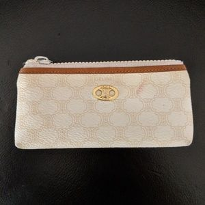 Vintage Celine coin purse